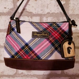 Authentic Dooney and Bourke small bag